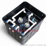 地埋式泳池一體化過濾器/PK8012泳池清潔過濾水處理設備/紙芯過濾