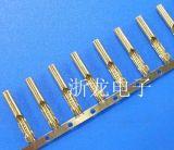 1.5,2.35,2.0电源线端子,管形端子,铜管端子