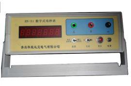 HN-1  数字电秒表