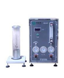 氧指数测定仪 数显氧指数测定仪 苏州宇诺仪器