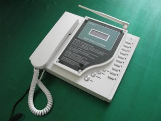 物业小区无线对讲呼叫系统