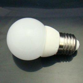 陶瓷球泡灯