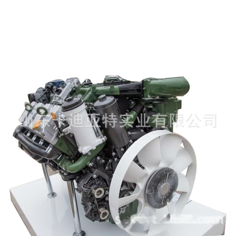 潍柴 WD615 柴油机 发动机 612600010027 潍柴发动机价格 厂家