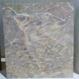 文创馆外墙仿石纹铝单板 真石漆手感铝单板