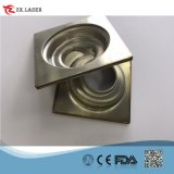 不锈钢激光焊接机可实现全自动批量生产无需技术人员
