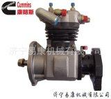 康明斯ISM420空壓機 ISM11發動機打氣泵
