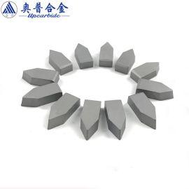 C120硬质合金焊接刀片 螺纹车刀头