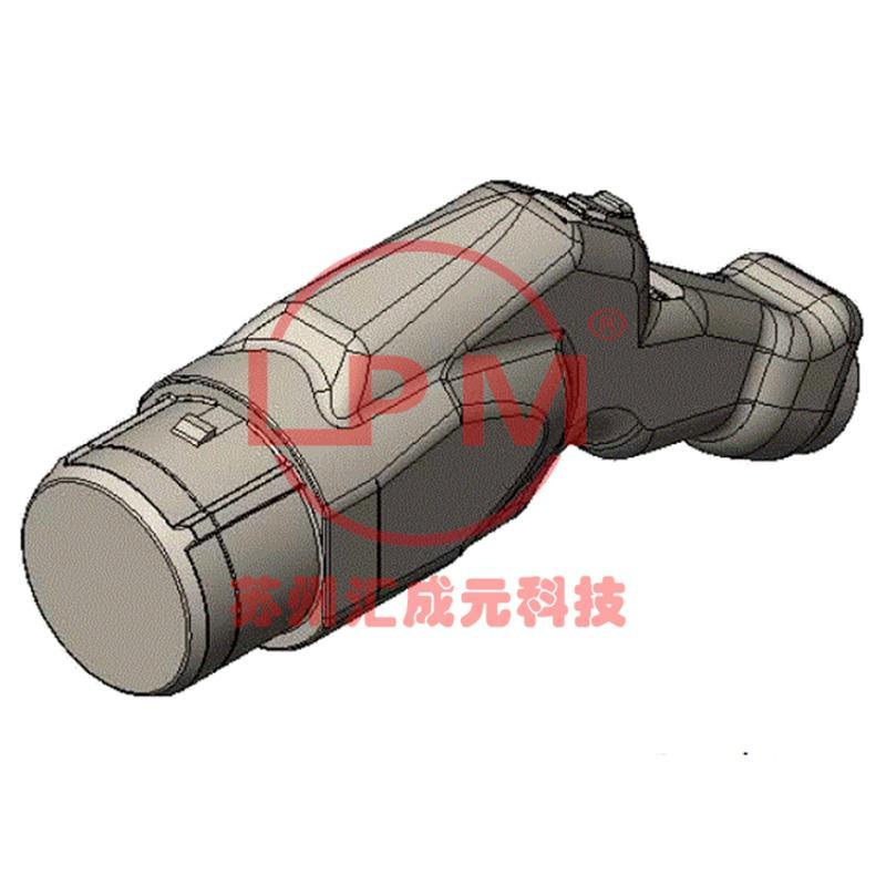 JAEKW02GY10PDL0400B原厂连接器