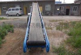 不锈钢输送机;爬坡输送机价格;移动式输送机