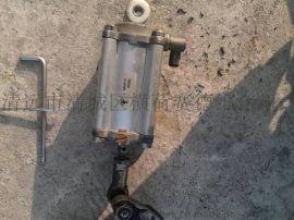 神钢空压机油气分离器