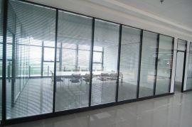 临沂玻璃隔断专注临沂写字楼办公室90隔断