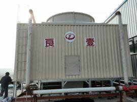 苏州冷却塔 苏州冷却塔维修 苏州冷却塔价格 方形横流式冷却水塔