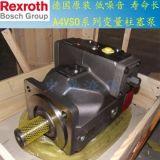 rexroth变量液压泵