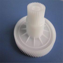 厂家直销塑胶齿轮蜗杆齿轮 加工定制 来图来样