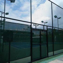 優質籃球場圍網 雙層球場圍欄網 4米高安全圍網