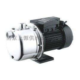 厂家直销 卧式不锈钢泵,不锈钢直联泵,不锈钢增压泵