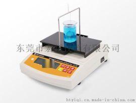 高精度電子波美比重計
