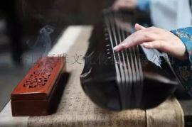 古琴學習基礎教程復雅古琴社師資力量雄厚