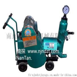 HJB-3型注浆泵, 南探灰浆泵