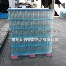 重包装超透明型热收缩膜 酒水瓶包装热收缩袋 可定制
