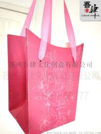 礼品手提袋 工艺饰品袋 鲜花包装袋