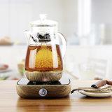 康路寶24小時預約蒸茶器養生壺耐熱玻璃黑茶煮茶器