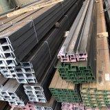 無錫歐標-英標槽鋼152*76*6.4樓梯製作