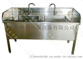 不锈钢水槽(SZ-XS204)