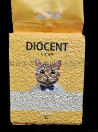 豌豆纤维豆腐猫砂十箱起优惠