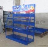 厂家订制防水涂料展示架,涂料货架