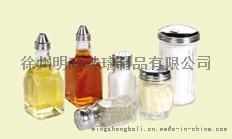 厂家生产 调味瓶 胡椒粉瓶 玻璃瓶 胡椒油瓶