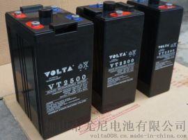 免维护铅酸蓄电池厂家生产2V250AH