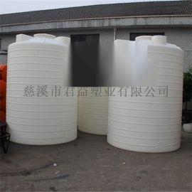 工厂太阳能供水箱,10吨食品级环保pe水箱
