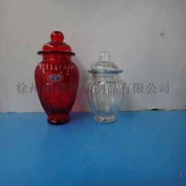 卡夫赠品玻璃储物罐 密封罐 玻璃瓶