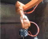鼠标喷涂机器人,广东做鼠标喷漆机器人,喷漆机械手价格