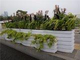 合肥芜湖蚌埠淮南马鞍山市政花箱板材供应商 PVC发泡板材生产厂家