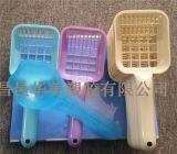 廠家直銷塑料貓砂鏟