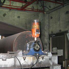 单点防爆自动加脂器,防爆电机用自动注油器,重复使用数码加脂泵