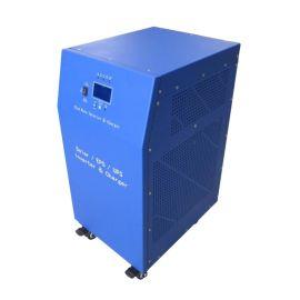 华威家用太阳能DC48V/6.5-12KW光伏离网系统/逆变器
