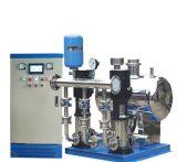 无负压供水设备生活变频供水系统 变频调速恒压给水设备