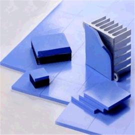 硅胶导热片 矽胶导热片 LED硅胶导热片 CPU散热片