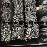 國標6061T6鋁管 原裝超硬LY12合金鋁管