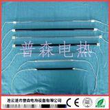 直型红外线石英加热管_碳纤维石英加热管图片