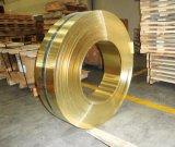 黄铜带厂家批发优质H62黄铜带 全软/半硬黄铜皮