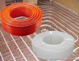 PE-RT地暖管 地暖管批发