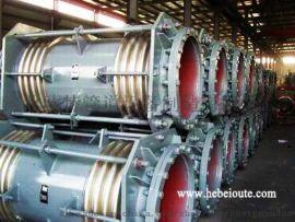供應 大口徑非金屬補償器優質不鏽鋼膨脹節