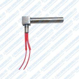 包头防腐耐高温直角单头电热管,发热棒,加热板,电热圈
