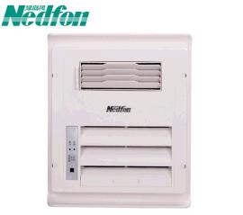 厂家直销绿岛风(Nedfon)风暖式浴霸二代BQT10-22B-30
