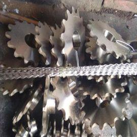 友朋不锈钢传送链轮网带各种规格可定做欢迎订购