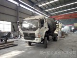 3m3搅拌罐车 亿立实业 品质保证 混凝土搅拌运输车